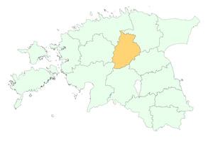 Jõgevamaa maakonnad